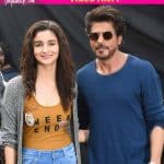 Shah Rukh Khan's retirement plan will surely make Alia Bhatt happy - watch video