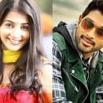 Pooja Hegde super excited about working with Allu Arjun in DJ
