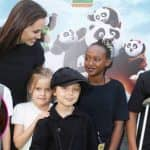Angelina Jolie - Brad Pitt's custodial fights for their 6 children finally reaches a conclusion - read details
