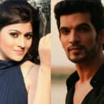 Arjun Bijlani and Aparna Dixit's bonding at a nightspot was too close for comfort - read details!