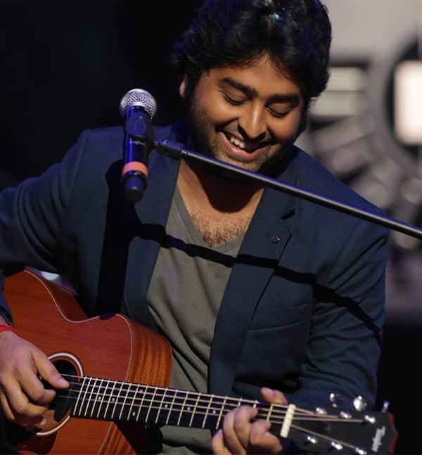 Arijit Singh predicts the death of his career and it is SHOCKING