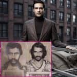 Daddy First Look:  Arjun Rampal NAILS Arun Gawli's look!