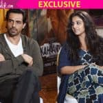 Vidya Balan and Arjun Rampal FAIL Bollywood trivia quiz, but they are super entertaining! - watch EXCLUSIVE video