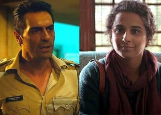 Arjun Rampal: It was delightful to work with Vidya Balan in Kahaani 2 - Durga Rani Singh