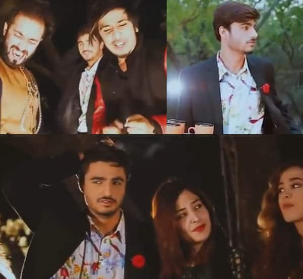 On Fawad Khan's birthday, the famous Pakistani chaiwala is stealing his thunder – watch video