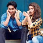 Meri Pyaari Bindu first look: Parineeti Chopra and Ayushmann Khurrana are definitely upto some mischief