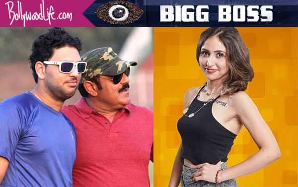 Yuvraj Singh's father Yograj Singh SLAMS Bigg Boss 10 contestant Akansha Sharma on her drug abuse claims