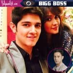 Bigg Boss 10: Rohan Mehra's girlfriend Kanchi Singh sends a special message for him through Sahil Anand