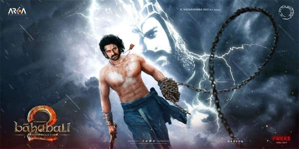 Baahubali 2 climax gets LEAKED, video editor arrested