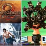 Prabhas' Baahubali ventures into virtual reality today