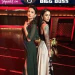 Gauahar Khan just reacted to Bani J destroying her gift on Bigg Boss 10