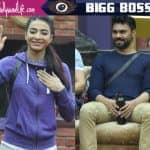 Bigg Boss 10 contestants Bani J and Gaurav Chopra's KISS turns up the heat inside the house
