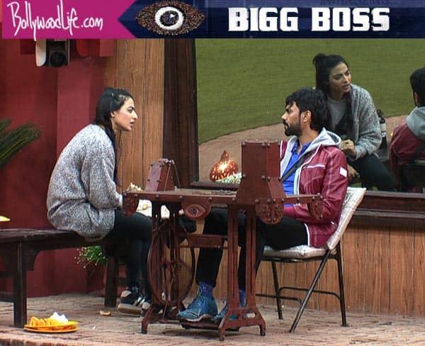 Bigg Boss 10: Is Lokesh In Love With Rohan Mehra?