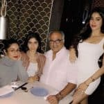 Sorry Sridevi but we can't stop crushing on your daughters Jhanvi and Khushi Kapoor - view HQ pics