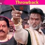 Did you know Rajinikanth played Anil Kapoor's father in this 2000 film?