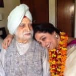 Kirron Kher's father Thakur Singh passes away at 102