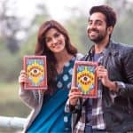 Kriti Sanon - Ayushmann Khurrana's Bareilly Ki Barfi to release on July 21, 2017