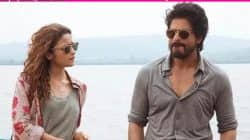Dear Zindagi box office collection day 3: Alia Bhatt and Shah Rukh Khan's film BEATS Kapoor & Sons' opening weekend; rakes in Rs 32.5 crore!