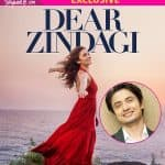Alia Bhatt shares a hot kiss with Ali Zafar in Dear Zindagi - read details