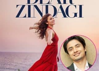 Alia Bhatt shares a hot kiss with Ali Zafar in Dear Zindagi - read details