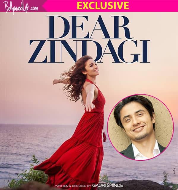 Alia Bhatt shares a hot kiss with Ali Zafar in Dear Zindagi – read details