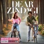 Dear Zindagi movie review: Alia Bhatt gives her best performance while Shah Rukh Khan blows you away with his charm