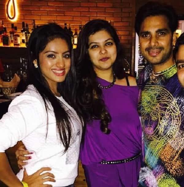 Diya Aur Baati Hum actress Deepika Singh's badass avatar ...  Diya Aur Baati ...