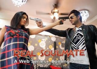 Diya Aur Baati Hum actress Deepika Singh's badass avatar from her web series Real Soulmate will leave you stunned - watch trailer!