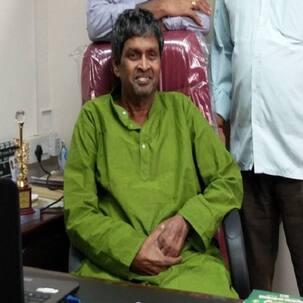 Shah Rukh Khan's Chennai Express writer K Subash passes away