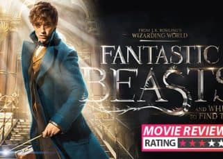 Fantastic Beasts and Where To Find Them Movie Review: J.K. Rowling and David Yates take you through a ride that needs a little more magic