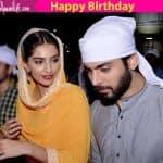 सोनम कपूर ने फवाद खान के जन्मदिन पर पुरे मुंबई भर का प्यार लूटा दिया !!