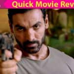 Force 2 quick movie review: John Abraham and Sonakshi Sinha's film is an edge of the seat thriller in the first half