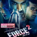 Force 2 movie review: The John Abraham-Sonakshi Sinha starrer is a perfect blend of an intelligent plot and high octane action scenes