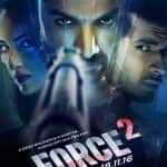 John Abraham and Sonakshi Sinha's Force 2 will collect Rs 20 crore in the first weekend