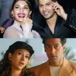 Not Just Salman Khan, Karishma Kapoor will also have a cameo in Varun Dhawan-Jacqueline Fernandez's Judwaa 2