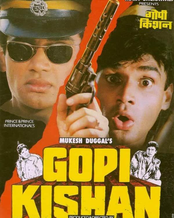 Gopi-Kishan