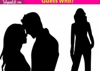 This married actor's happy family picture is a COVER UP for his roaring affair with a young co-star