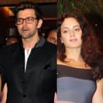 5 pictures of Hrithik Roshan and Kangana Ranaut that never hinted there was something wrong between the two