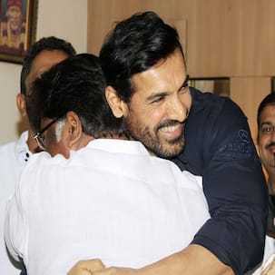 John Abraham to roll out his Marathi production next year