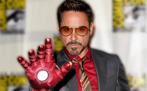 Robert Downey Jr to be replaced as Iron Man? Marvel's Kevin Feige explains