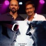 After Ranbir Kapoor, Ajay Devgn to now clash with Rajinikanth and Akshay Kumar next Diwali