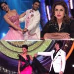 Jhalak Dikhhla Jaa 9: Gracy Goswami gets eliminated and Salman Yusuff Khan finally gets a perfect 30!