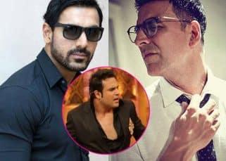 John Abraham, Akshay Kumar - 5 times Krushna Abhishek made celebs ANGRY on Comedy Nights Bachao