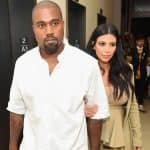 Who is helping Kim Kardashian cope up with the Paris robbery while Kanye West is hospitalised?