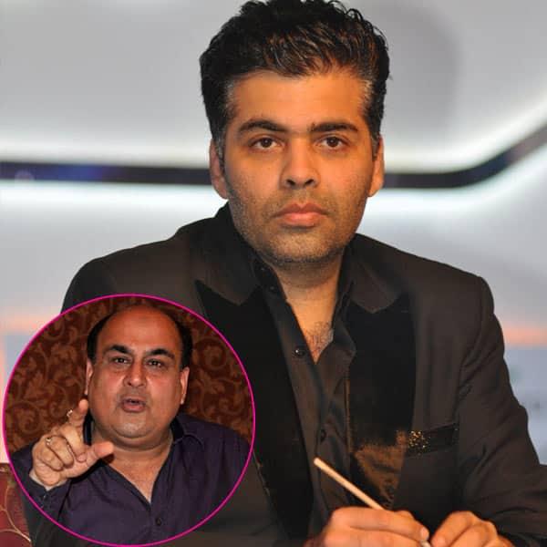 Mohammad Rafi's son Shahid Rafi slams Karan Johar and Ae Dil Hai Mushkil