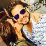 Ankita Bhargava's LOVE BITE to Karan Patel is too hot to handle