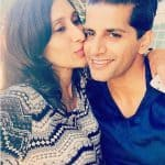 Karanvir Bohra's sweet message for wife Teejay Sidhu on their 10th Marriage Anniversary will make you go aww!