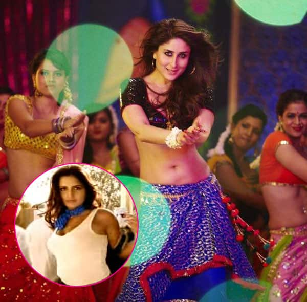 Katrina Kaif endorsed Fevicol much before Kareena Kapoor Khan did – watch video