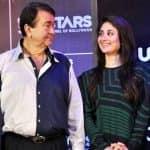 पिता रणधीर कपूर ने बताई बेटी करीना कपूर खान की कन्फर्म डिलीवरी डेट