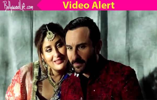 Kareena Kapoor OPENS UP about her excitement on motherhood- watch video